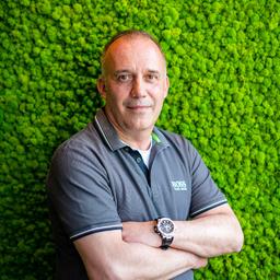 Bernd Hatje - d.vinci - Recruitinglösungen - Hamburg