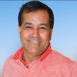 Dr. Djelloul Aroui - KION Group IT - Hamburg