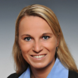 Sabine Dörr's profile picture