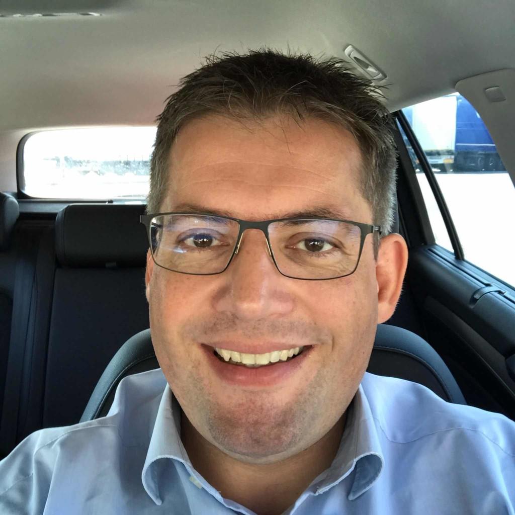 Dirk Heidemann