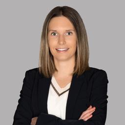 Alexandra Bernhofer's profile picture