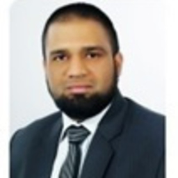 Shakir Babar - Continental AG - Munich