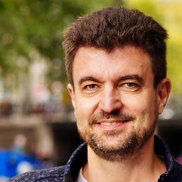 Justin Jernoiu - world of innovation Jernoiu e.K. - Wuppertal