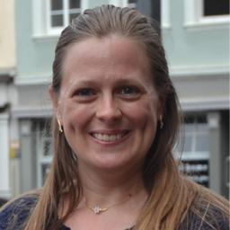 Annika Straube