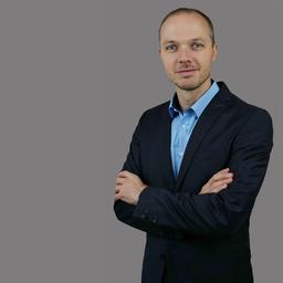 Frank Pavlon - Systemlösungen für den Point of Sale - Memmingen