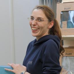 Simona Führ's profile picture