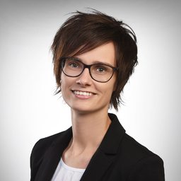 Nicole Schwerdtfeger - Soplar sa - Altstätten
