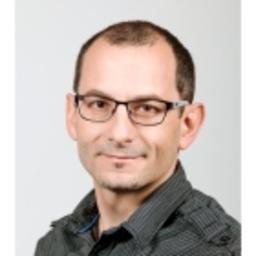 Daniel Müller - ASE Technik AG - Hochdorf