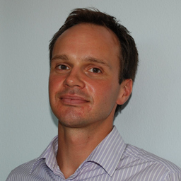 Mag. Christian Dornhofer - ANDRITZ - Graz