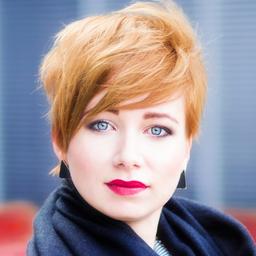 Valeria Fribus's profile picture