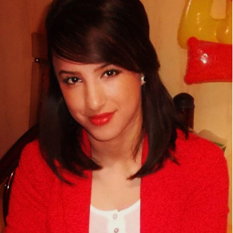 Souhayla Belfakiri's profile picture