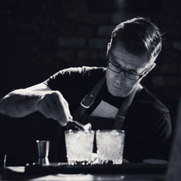 Alexander Zienert - LiquidBarStars - Berlin