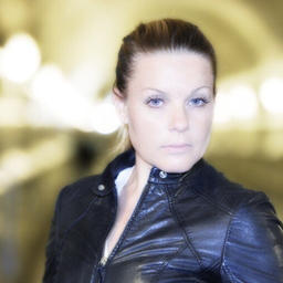 Annika-Ninette Berke