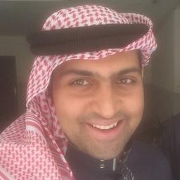 Ahmad Mubideen - Trevx - Amman