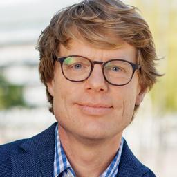 Christian Bartsch - bartsch consulting gmbh - Schlieren