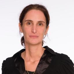Géraldine Chantegrel