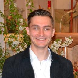 Benjamin Köhler - B&K Trading UG - Ravensburg