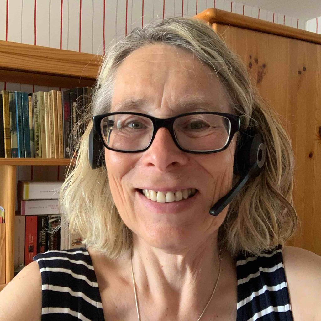 Antje Balt's profile picture