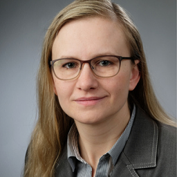 Katharina Gawlik's profile picture
