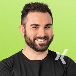 Niklas Barning - hmmh - Leading in Connected Commerce - Bremen