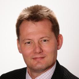 Jörg Kretschmer - Helvetia Versicherungen Deutschland - Frankfurt am Main