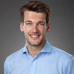 Jonas Armbrecht's profile picture