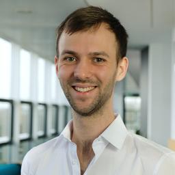 Alexander Schmutz - HTWG Konstanz - Konstanz