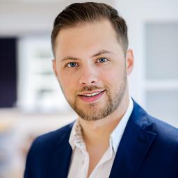 Thomas Zimmermann - Mogck & Eberle Immobilien GmbH - Sylt / OT Keitum