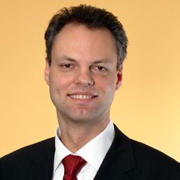 Dr. Olaf Kruse - Commerzbank AG - Frankfurt am Main