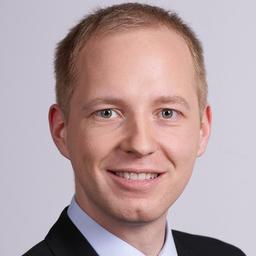 Dr. Mathias Hentrich - Accenture Strategy - München