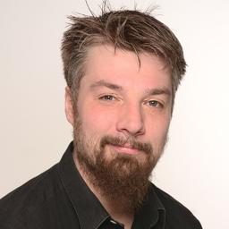 Benjamin Ahlborn's profile picture