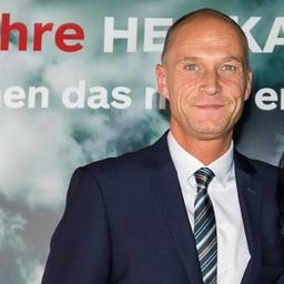 Dipl.-Ing. Karsten Luther - Heitkamp Umwelttechnik GmbH - Herne