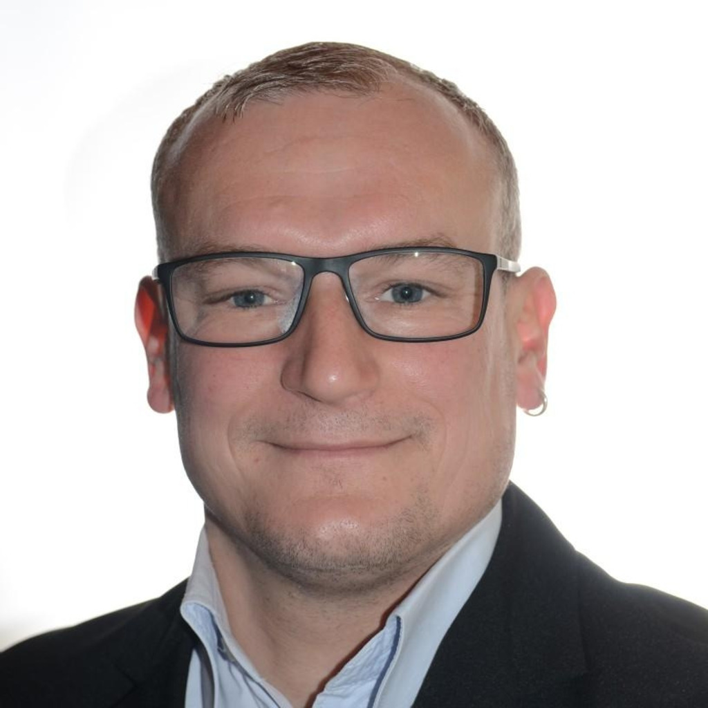 Jens Gille - Operations Manager - DSV Solutions | XING