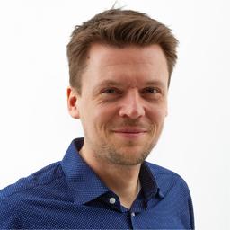 Tobias Kallinich - Kallinich Media GmbH & Co. KG - Erfurt