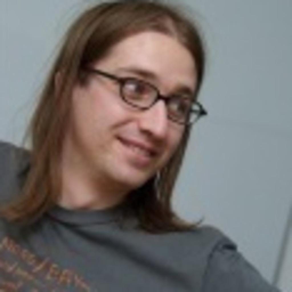 Christian h nig senior software developer badger for Christian hoenig