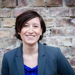 Mag. Monika Saweryn - we.CONECT Global Leaders GmbH - Berlin
