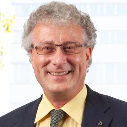 Daniel W. Kaderli - Stiftung Arbeitslosenrappen - Basel