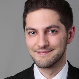 Tarek Al-Zand's profile picture