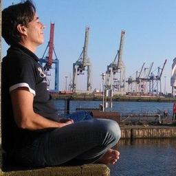 Carsten Schneider - Ayurveda Akademie Hamburg - Hamburg