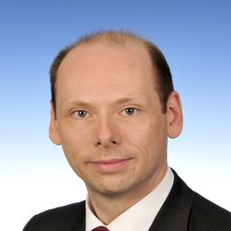 Martin Becker - Volkswagen AG - Wolfsburg