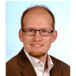 Daniel Lenz - SENSYS - Sensorik & Systemtechnologie GmbH - Bad Saarow