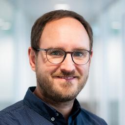 Andre Maas - M-Way Solutions GmbH - Stuttgart