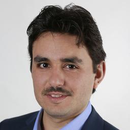 Ibrahim Stolz - CHECK24 Vergleichsportal - München