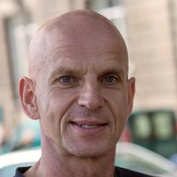 Dr. Bernd W. Klöckner - Klöckner Institut - Hillscheid