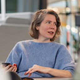 Christin Hinrichs - XING SE - Hamburg