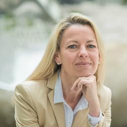 Claudia Deuster