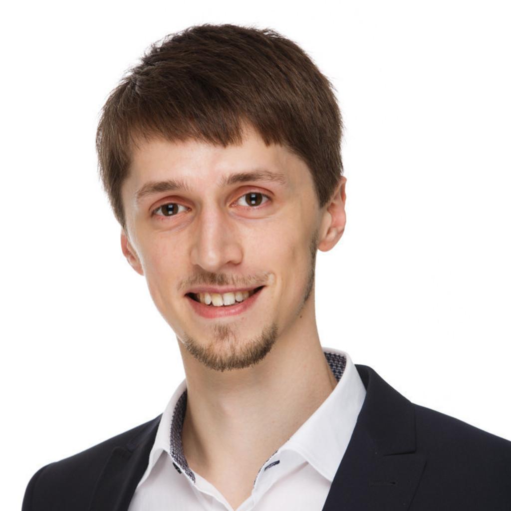 Dr. Michael Albers's profile picture