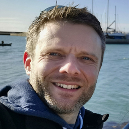 Dr Marc Jäger - JAEGER Wohn- und Gebäudeintelligenz - Bruchsal