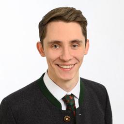 Daniel Beck - Hochschule für angewandte Wissenschaften München - München