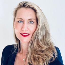 Barbara Gasche's profile picture